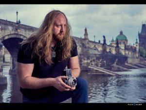 Jiřka Šubrt_photographer